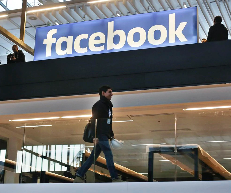 Sites could be liable for helping Facebook secretly track your web browsing, says EU court
