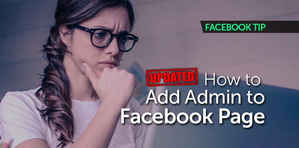 FBook Mastery - How to add Admin to your Facebook Page