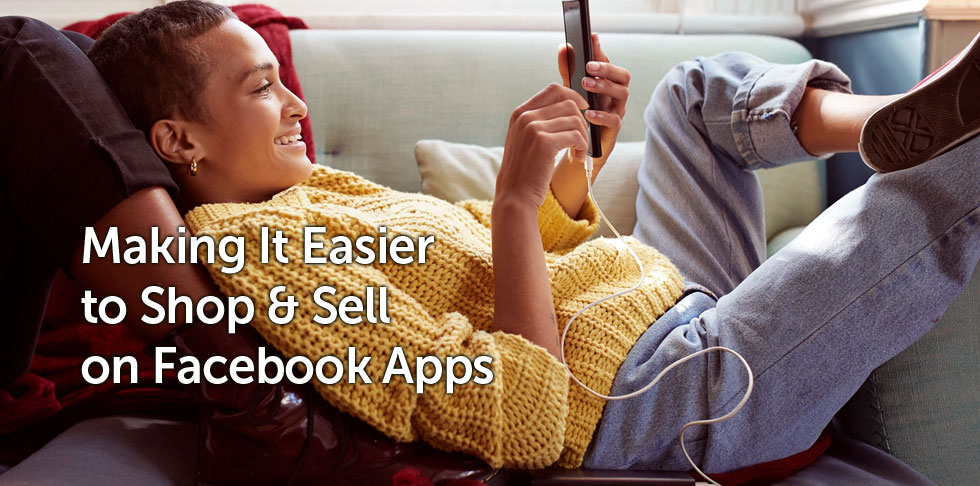 FBook Mastery - Making It Easier to Shop and Sell on Facebook Apps