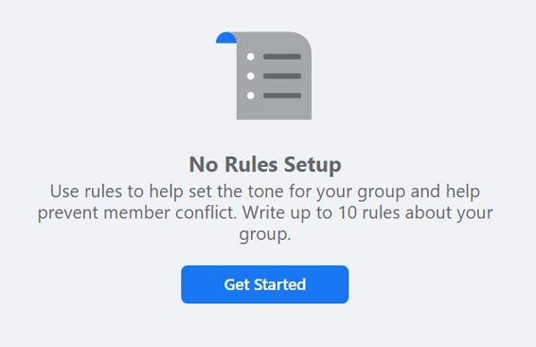 FBook Mastery - How to Use Rules & Moderators in Your Facebook Group