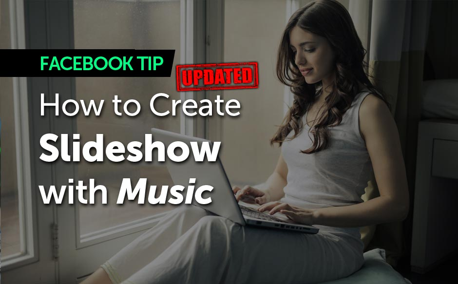 How to Create Post as Slideshow with Music