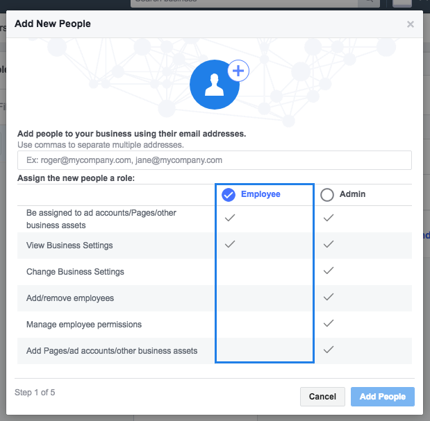 Business Manager - How to setup Facebook Business Manager